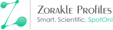Image of the Zorakle Profiles logo SpotOn!